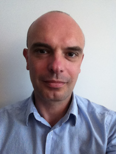 Olivier Bertaux, country manager France chez Keynote Systems