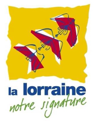 Le logo La Lorraine, notre signature