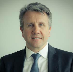 Olivier Gélis, directeur général de Robert Half