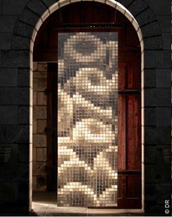 « Le Rideau », Passage Secret