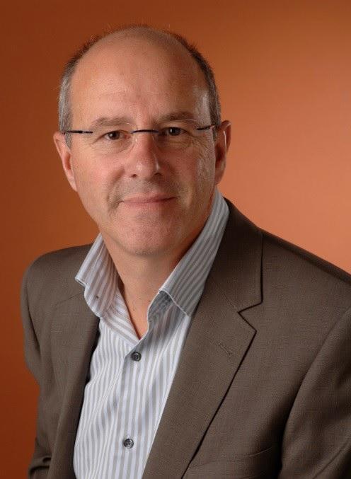 Thierry Godet, président de Cavissima